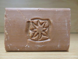 Soap Red Clay 100g