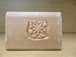 Soap Pink Clay 100g