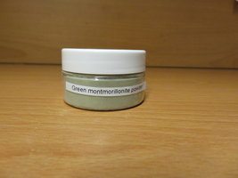 proefverpakking mont.green 20ml