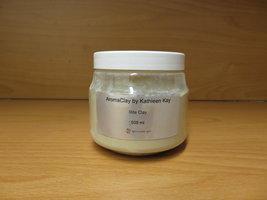 Green Illite powder 250ml (voor lichaamspakkingen )