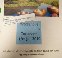 Kijk op de opleidingssite:  http://www.kathleenkayopleidingen.nl