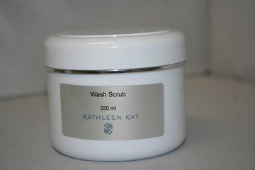 Scrub Wash 250 ml