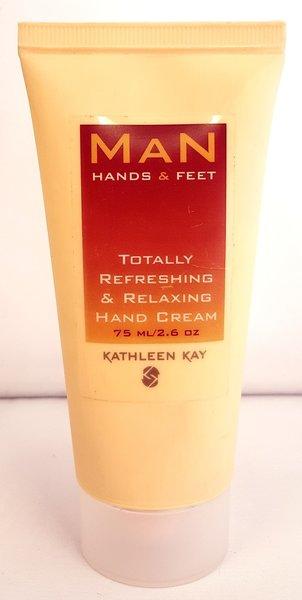 Totally Refreshing & Relaxing Hand Cream 75 ml