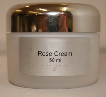 Rose Cream 50 ml