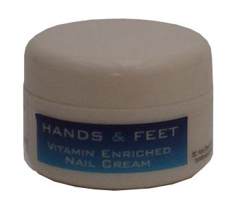 Nail Vitamin Enriched Nail Cream 15 ml