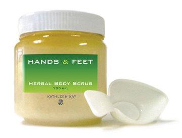 Herbal Body Scrub 700ml