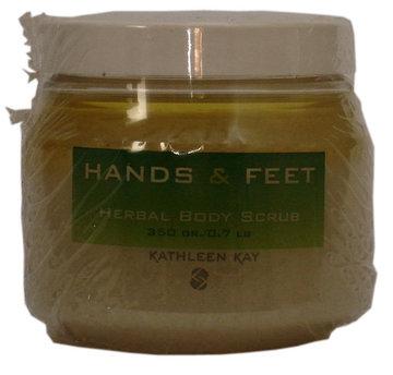 Herbal Body Scrub 350 gram
