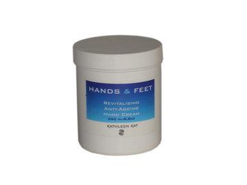 Revitalising Anti-Ageing Hand Cream 250 ml