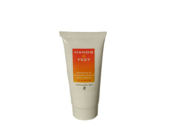 Warming & Strengthening Foot Cream 75 ml