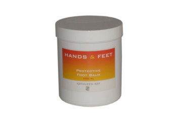 Protective Foot Balm 250 ml