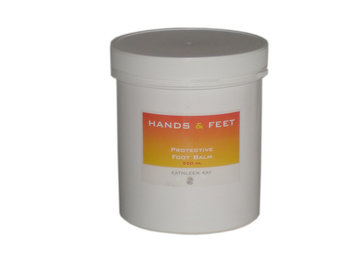 Protective Foot Balm 550 ml
