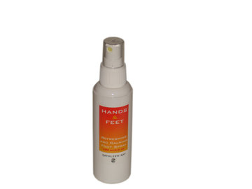 Refreshing & Calming Foot Spray 100 ml