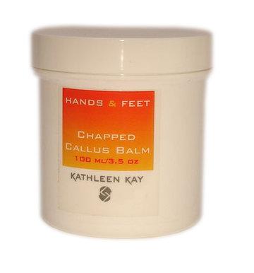 Chapped Callus Balm CCB 100 ml NIET LEVERBAAR