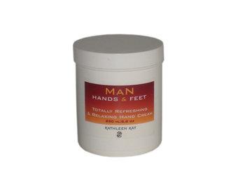 Totally Refreshing & Relaxing Hand Cream 250 ml