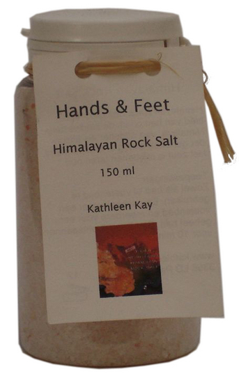 Himalayan Rock Salt 550 gr.